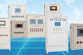 太阳能集热控制柜:太阳能集热远程控制柜