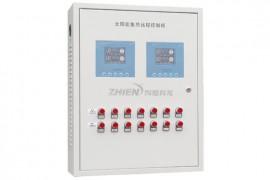 太阳能热水工程组件:控制部件